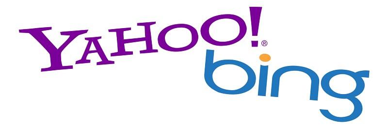 Yahoo Bing