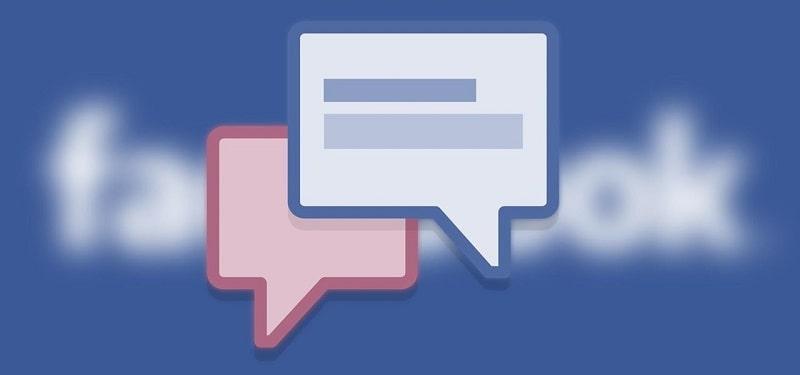 Facebook в современном мире