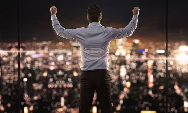 успех стартапа