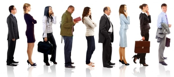Лид - это потенциальный клиент, вышедший на связь с компанией через сайт