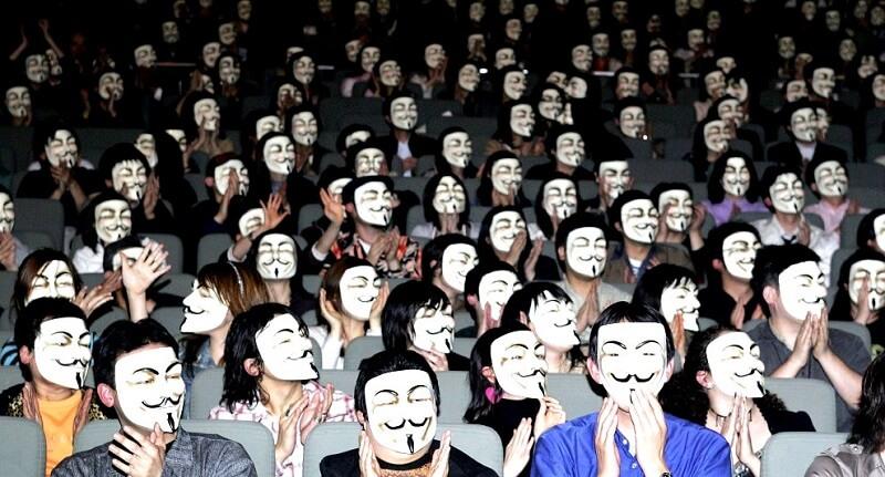 применение анонимайзеров