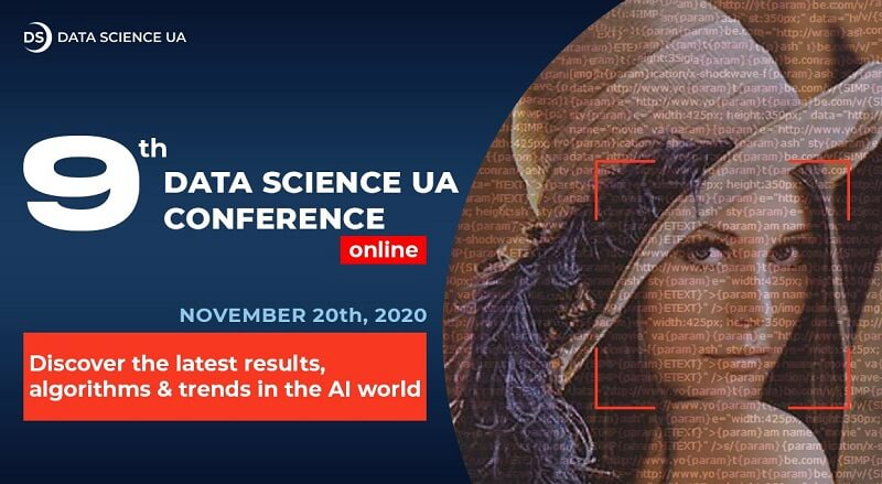 Онлайн-марафон Data Science UA