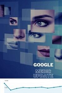 Вывод медицинского сайта из-под YMYL-фильтра Google